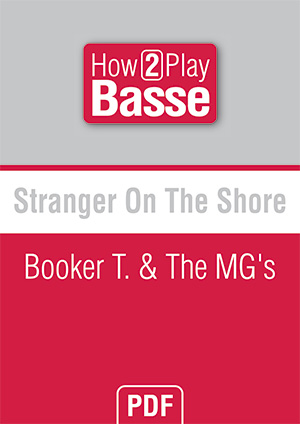 Stranger On The Shore - Booker T. & The MG's