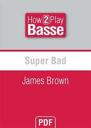 Super Bad - James Brown