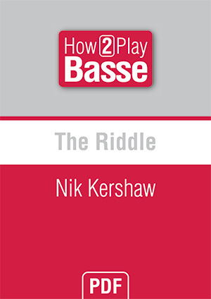 The Riddle - Nik Kershaw