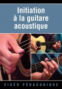 Initiation à la guitare acoustique