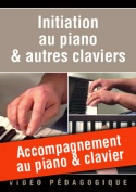 Accompagnement au piano & clavier