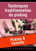 Picking & hammer