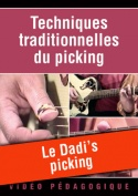 Le Dadi's picking