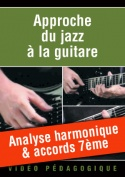 Analyse harmonique & accords 7ème