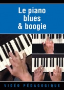 Le piano blues & boogie