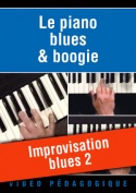 Improvisation blues n°2