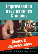 Modes & improvisations