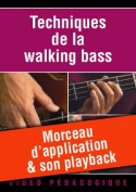Morceau d'application & son playback