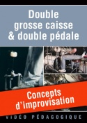Concepts d'improvisation
