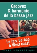 Le jazz Be-bop & West coast