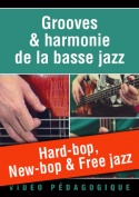 Hard-bop, New-bop & Free jazz