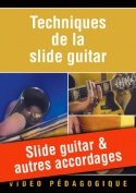 Slide guitar & autres accordages