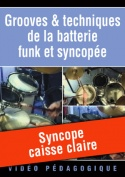Syncope caisse claire