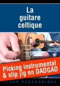 Picking instrumental & slip jig en DADGAD