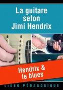 Hendrix & le blues