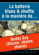 Buddy Guy (Shame, shame, shame)