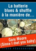 Gary Moore (Since I met you baby)