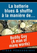 Buddy Guy (A man of many words)