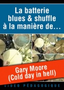 Gary Moore (Cold day in hell)