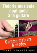 Gamme majeure & modes