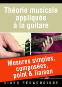 Mesures simples, composées, point & liaison