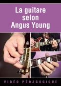 La guitare selon Angus Young