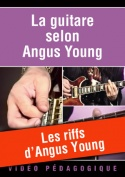 Les riffs d'Angus Young