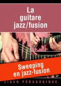 Sweeping en jazz-fusion