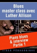 Plans blues & interview - Partie 1