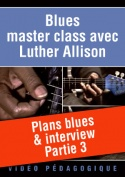 Plans blues & interview - Partie 3