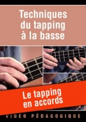 Le tapping en accords