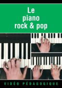 Le piano rock & pop