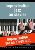 Improvisation sur un blues lent
