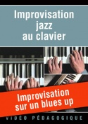 Improvisation sur un blues up