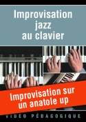 Improvisation sur un anatole up