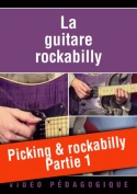Picking & rockabilly - Partie 1