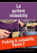 Picking & rockabilly - Partie 2