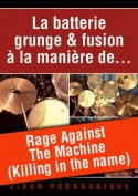 Rage Against The Machine (Killing in the name)