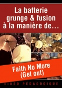 Faith No More (Get out)