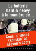 Guns 'n' Roses (Knockin' on heaven's door)