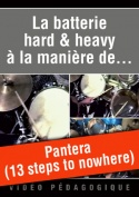 Pantera (13 steps to nowhere)