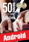 50 solos de guitare faciles (Android)