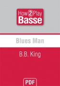 Blues Man - B.B. King