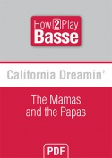 California Dreamin' - The Mamas and the Papas