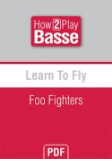 Learn To Fly - Foo Fighters
