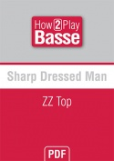 Sharp Dressed Man - ZZ Top