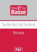 The Man Who Sold The World - Nirvana
