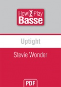 Uptight - Stevie Wonder