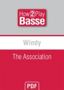 Windy - The Association