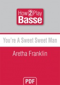 You're A Sweet Sweet Man - Aretha Franklin